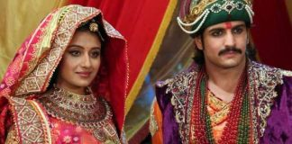 Jodhaa & Akbar Monday 2 March 2020 Update