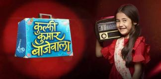 Kulfi the singing star update Thursday 19 March 2020