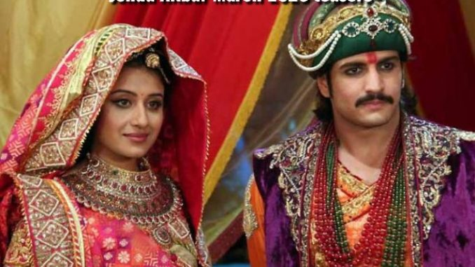 Jodhaa Akbar Friday 22 May 2020 Update