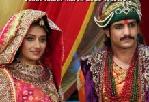 Jodhaa Akbar Tuesday 2 June 2020 Update