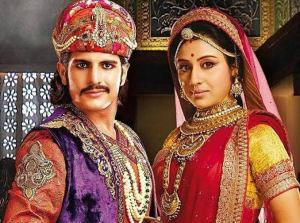 Jodhaa Akbar Sunday 21 June 2020 Update