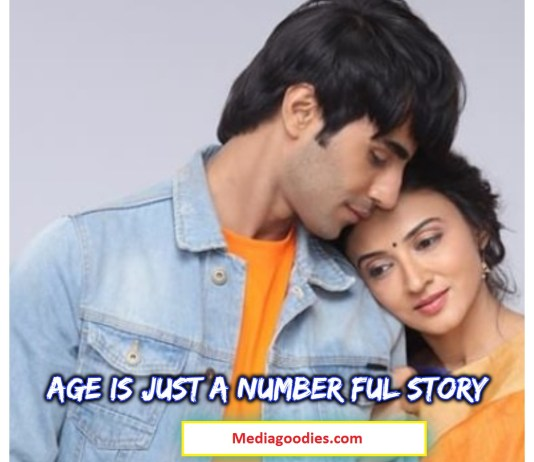 Age Is Just a Number Wednesday 8 July 2020 Update