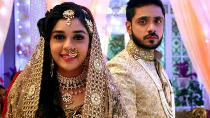 Zara's Nikah Wednesday 5 August 2020 Update