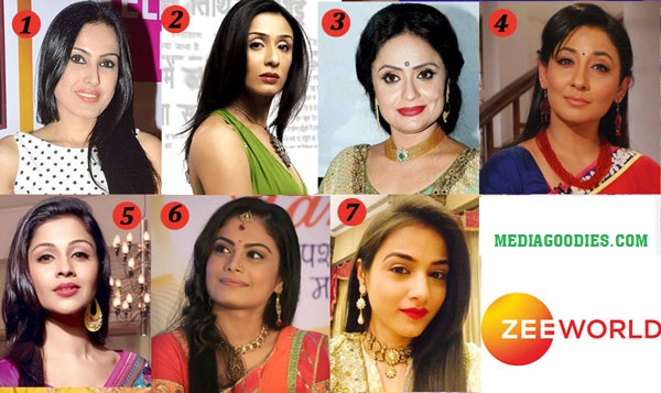 Zee World actresses who are divorced in real life
