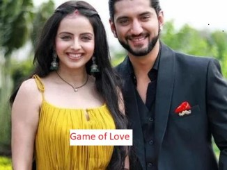 Game Of Love Tuesday 6th October 2020 Update