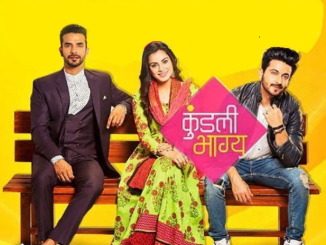 This Is Fate Monday 5 October 2020 Update Zee World