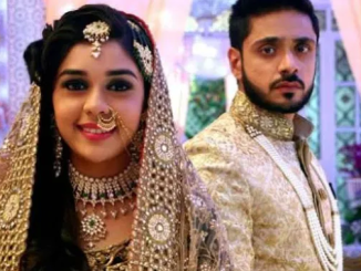 Zara's Nikah Friday 13 November 2020 Update
