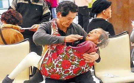 Mutiara Hikmah Mukjizat Merawat Orang Tua Media Harapan