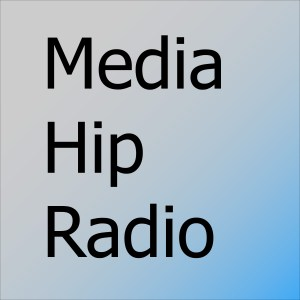 Media Hip Radio Podcast Cover