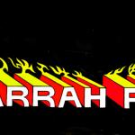 Farrah Fire logo