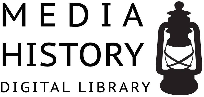 Image result for Media history