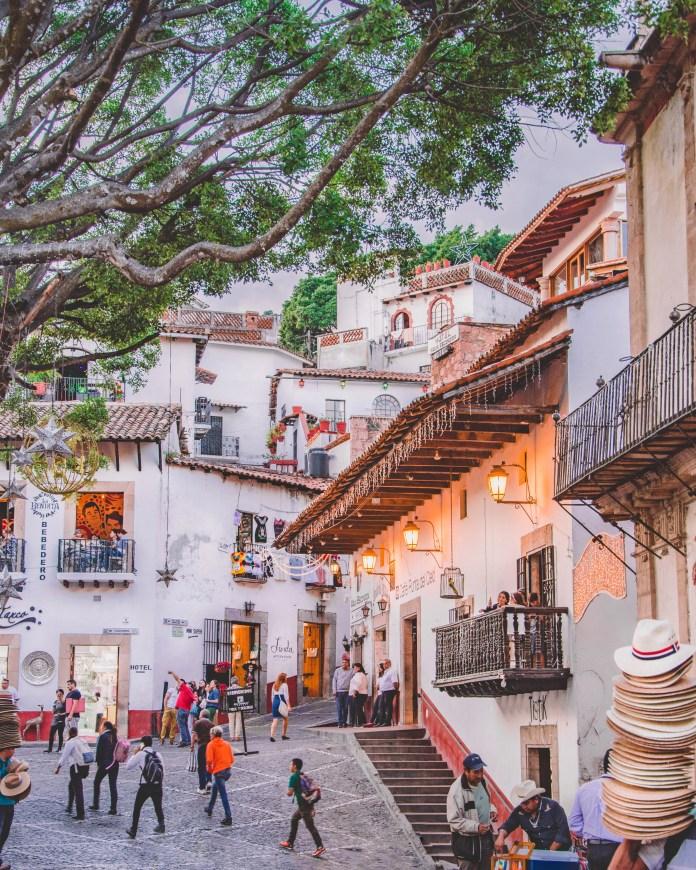 Taxco turismo: Qué visitar en Taxco, Guerrero, 2021  Viaja con Expedia