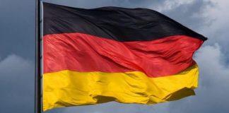 Foto: Internet/ Njemačka zastava