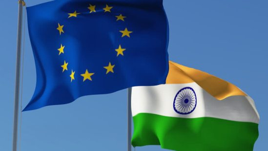 Image result for India-EU