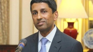 Indian-American judge Sri Srinivasan named as chief judge of federal circuit court
