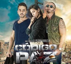 Cine 101. codigo-paz-