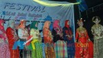 Festival Budaya di Bombana