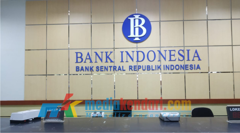 Kantor Perwakilan Bank Indonesia (KPwBI) Provinsi Sulawesi Tenggara (Sultra)