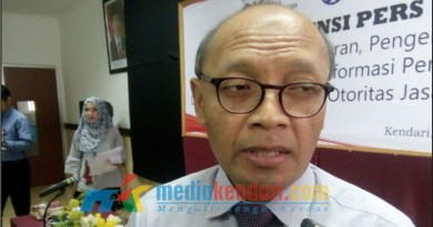 Kepala Perwakilan Bank Indonesia Provinsi Sultra, Minot Purwahono