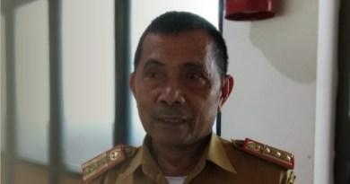 Karo Pemerintahan Setda Sultra, Laode Ali Kabar