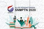Alur Pendaftaran SNMPTN 2020