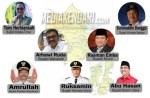 Bupati petahana 7 Pilkada di Sulawesi Tenggara