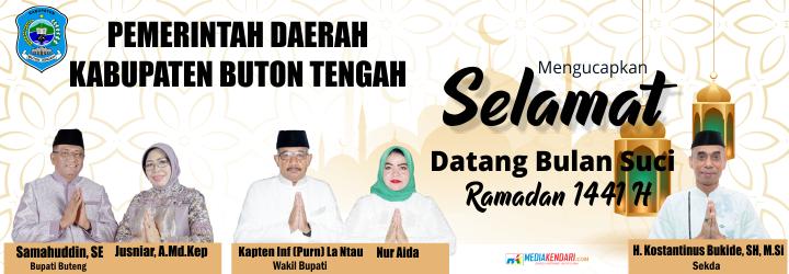 iklan buteng Ramadan