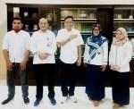 BLK bersama DPRD Kota Kendari
