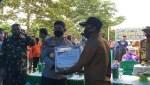Kepala Kepolisian Daerah (Polda) Sulawesi Tenggra (Sultra), Irjen Pol. Merdisyam