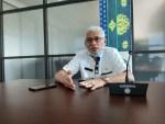 Plt Kepala Dinas dan Pendidikan Sultra, Asrun Lio