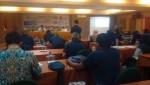 Kepala Unit Hidrologi BWS Sulawesi IV Kendari, Andi Asri