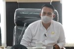 Wakil Ketua Komis II DPRD Kota Kendari