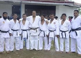 Filosofi Karateka