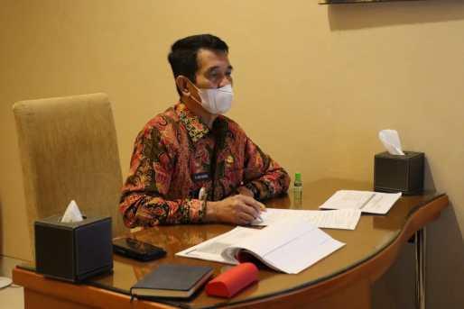 Wakil Bupati Konut, Abuhaera.