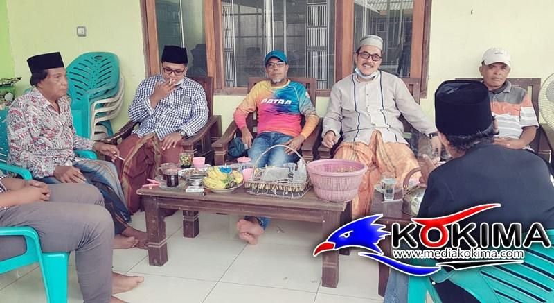 Hasil Kejuaraan Latber Dinilai Halal Bihalal Pengda Bangkalan