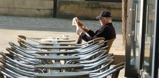 Lector de Prensa Local