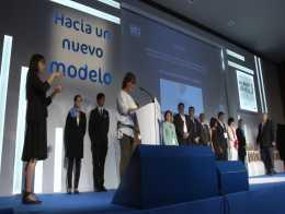 Premios Albert Jovell a proyectos que apuestan por el paciente