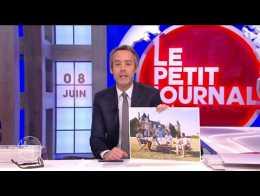 """François Fillon se dit """"paysan"""", Yann Barthès réplique"""