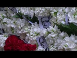 Chile: homenaje a Allende, 40 años después del golpe