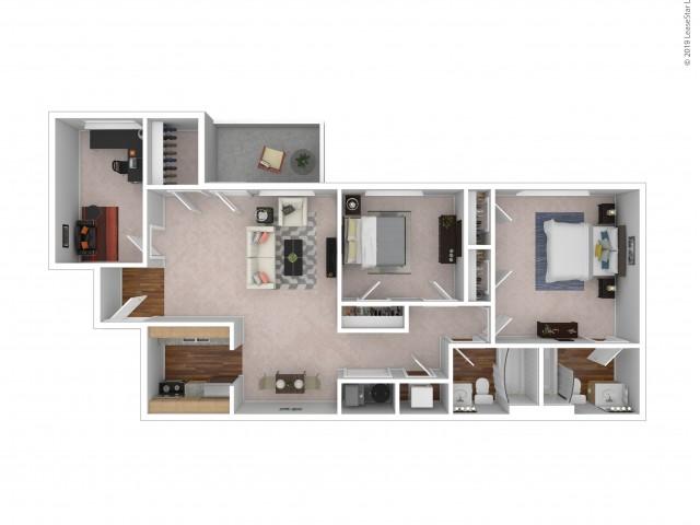 Stafford Va Al Apartment Housing