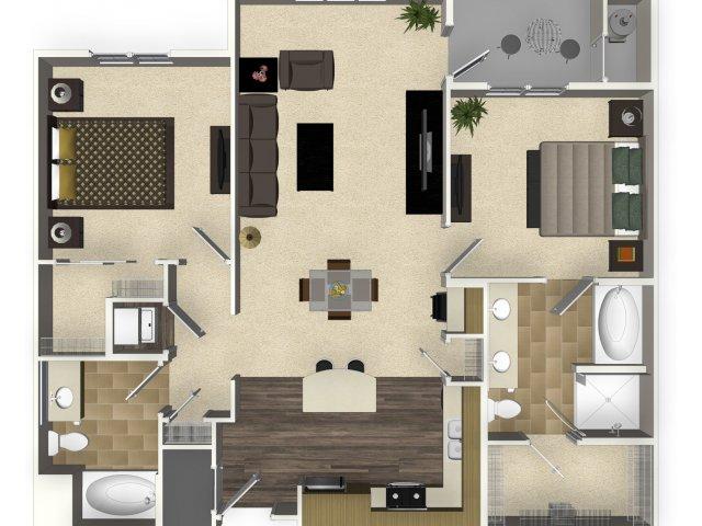 studio, 1, 2, and 3 bedroom apartments in san jose, ca | venue