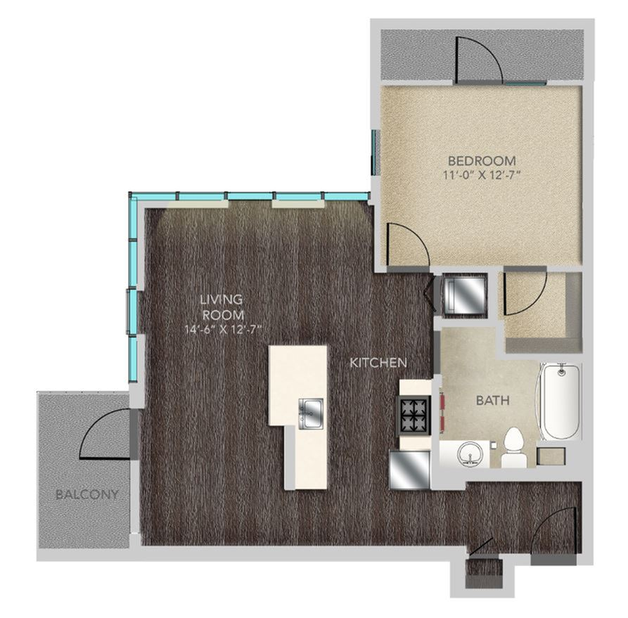 Cheap Apartments Near Santa Monica College