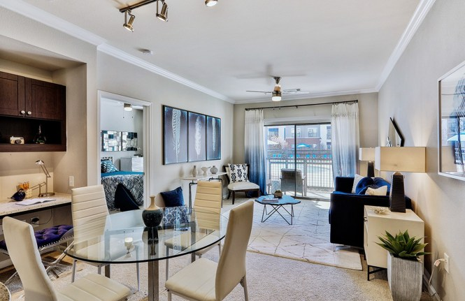 Luxury Apartments In Brookhaven Ga