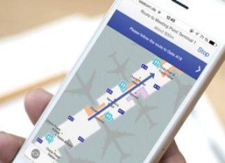 Innovation erklärt: Indoor-Navigation