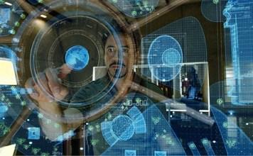 Iron Man Jarvis - Artificial Intelligence Butler