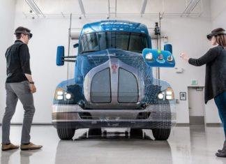 HoloLens in der Anwendung