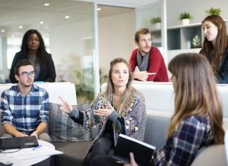 Change Management als Chance für Innovationen