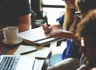Startups und der Mittelstand