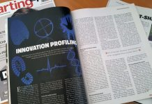 Innovation-Profiling - StartingUp 04/2017