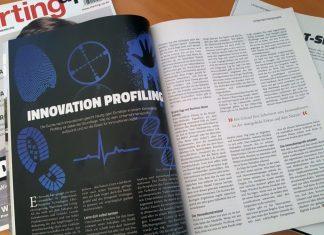 Innovation-Profiling - StartingUp 04/2017